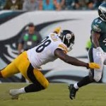 Solid, complete game by Eagles shocks Steelers, 34-3…