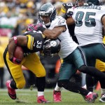 Steelers an acid test for Eagles?— you betcha…