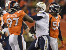 Denver Broncos and San Diego Chargers
