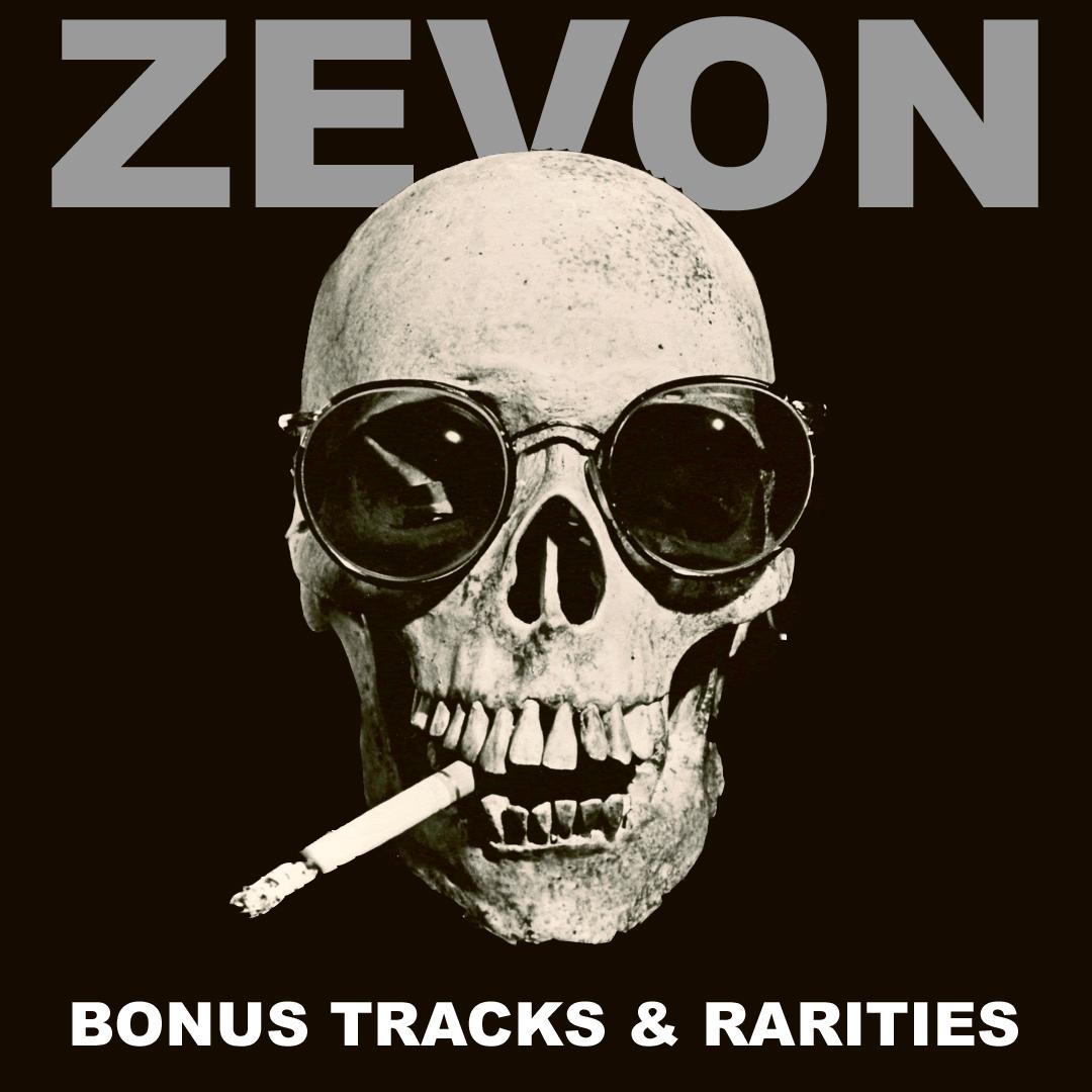 Zevon-bonus-tracks