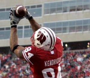 Kendricks-catch