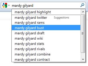 gilyard-google-search