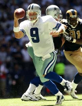 Romo_Running