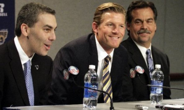 les-snead-kevin-demoff-jeff-fisher