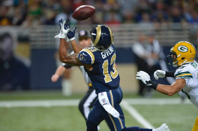Photo by StLouisRams.com