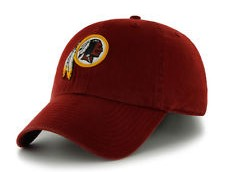 Redskins cap