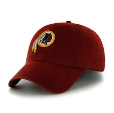 Redskins cap