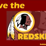 Save the Redskins