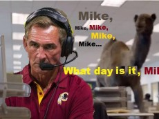 mike mike mike