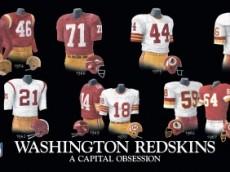 Washington Redskins Uniforms (600x211)