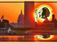 DC Redskins images