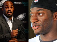 Donovan_McNabb_Robert_Griffin_III_Washington_Redskins_Brainwashed