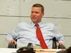 Redskins GM Scot McCloughan
