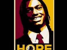 Robert-Griffin-III Hope