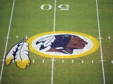 redskins field