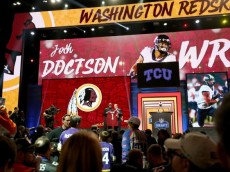 doctson drafted