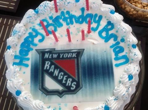 New York Rangers Cake Ideas And Designs Jpg 480x356 Happy Birthday Card