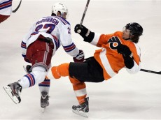 Ryan McDonagh, Scott Hartnell