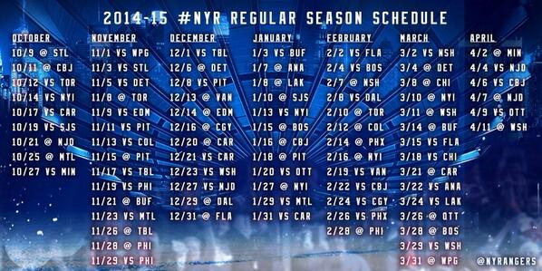 nyrschedule1415