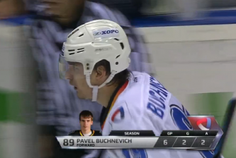 Buchnevich