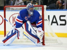 NHL: Preseason-Philadelphia Flyers at New York Rangers