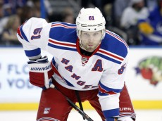 USP NHL: NEW YORK RANGERS AT TAMPA BAY LIGHTNING S HKN USA FL
