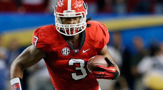 Todd-Gurley