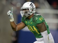 NCAA Football: Pac-12 Championship Game-Arizona vs Oregon