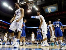 Kentucky v Hampton