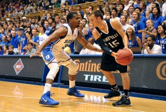North Carolina-Asheville v Duke