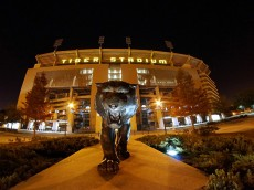 Tiger_Stadium_at_Night