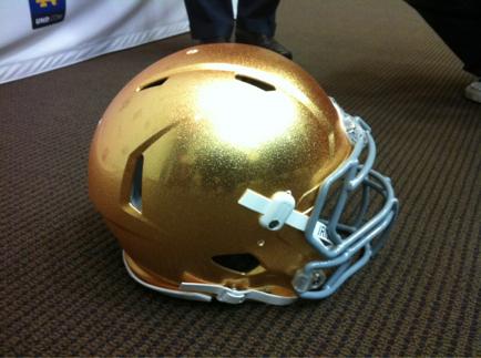 Football Helmet Paint Jobs