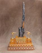 shillelagh trophy