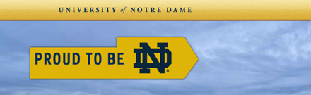 proud to be nd
