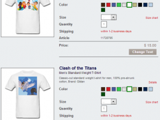 nd shirts 2013