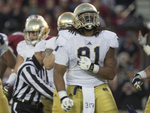 sheldon day notre dame defense