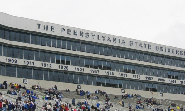 Beaver_Stadium_list_of_seasons
