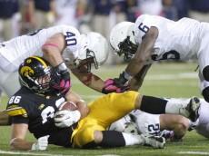 Gerald+Hodges+Penn+State+v+Iowa+A9NFki9uARKl