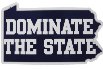 Dominate The State