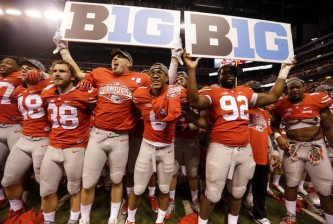 Part 2: Where does the Big Ten rank among power conferences?