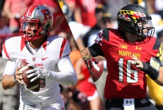 Roundtable: Reviewing Maryland and Rutgers in 2014.