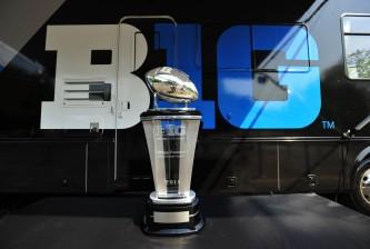 Big Ten Football Tailgate 2011