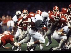1983 Sugar Bowl: PSU vs. Georgia