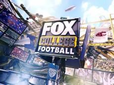Enter FOX Sports...
