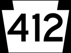 PA-412