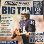 Athlon Sports Christian Hackenberg