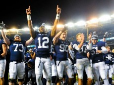 PSU Pinstripe Bowl (Getty Images)