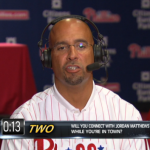 James Franklin Phillies