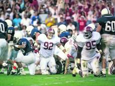 1989 Penn State-Alabama