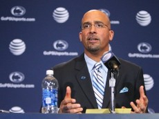 James-Franklin